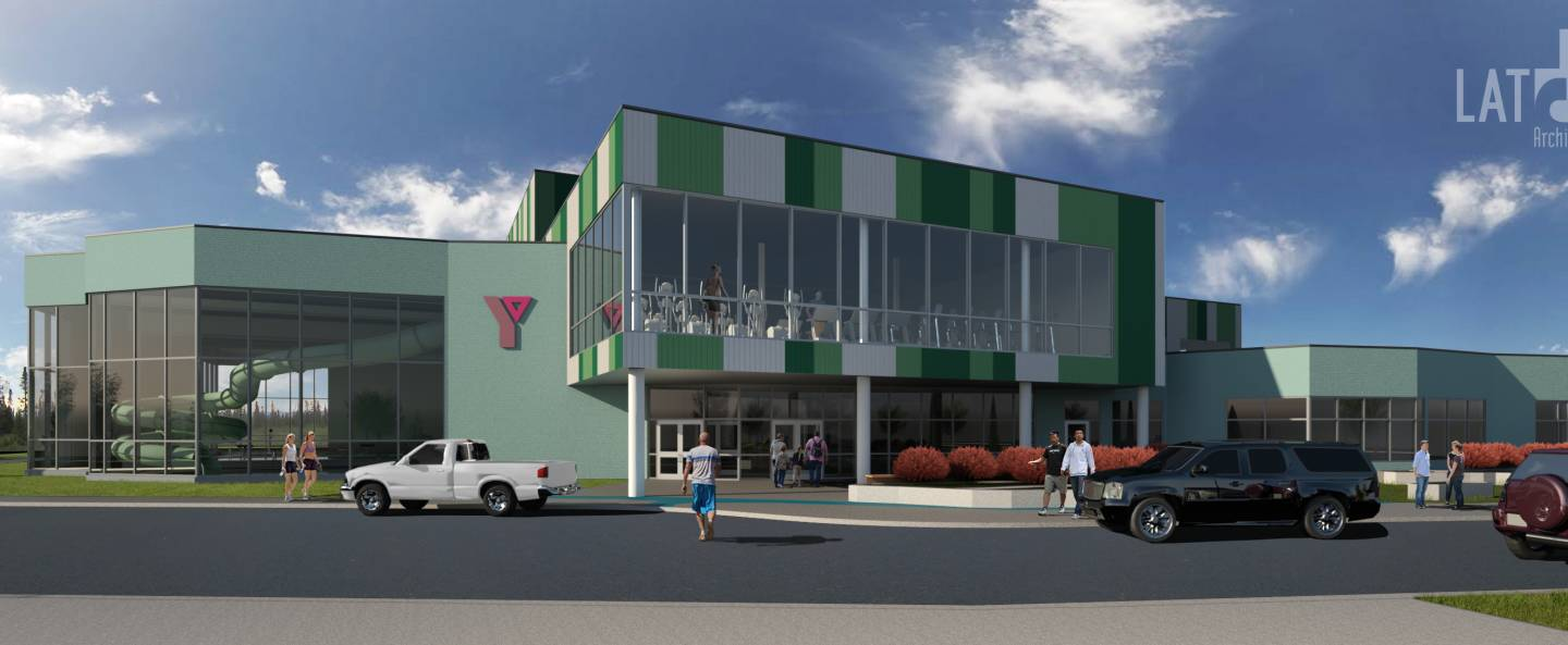 Revitalizing Health, Fitness, & Community in Happy Valley-Goose Bay